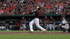 McLouth's slam caps off Orioles' power burst