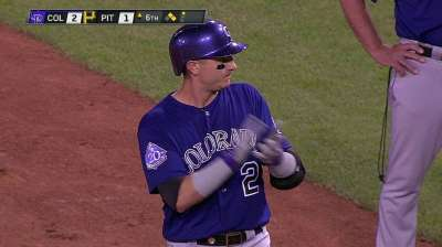 Range of factors in Tulo's current skid