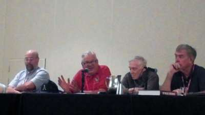 SABR panel delves deep into Philly baseball history