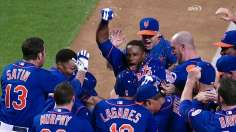 In 11th hour, Young delivers walk-off for Mets