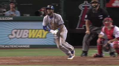 Heavy usage catches up with Blue Jays 'pen