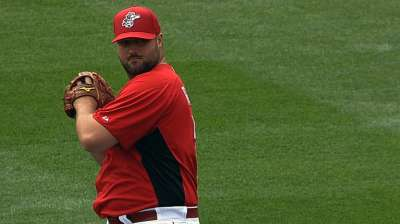 Healing Broxton likely a few days from return