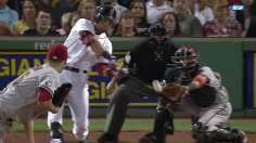 Peavy rewarded with win in Red Sox debut
