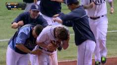 After superb duel, Myers wins it for Rays in 10th