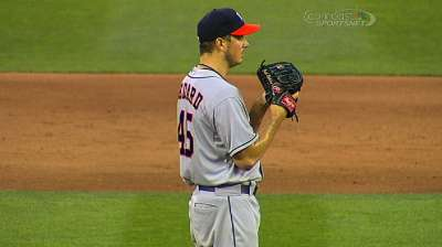 Bullpen woes at forefront as Astros fall