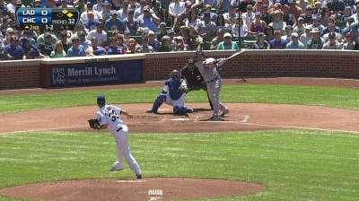 Los Dodgers barren y siguen encendidos en la ruta