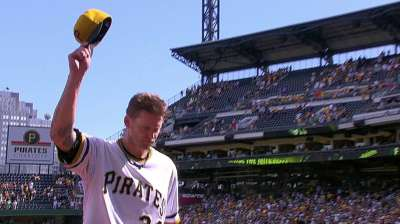 Burnett, Liriano pack unexpected 1-2 punch