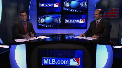 No Cards included in MLB's Biogenesis suspensions