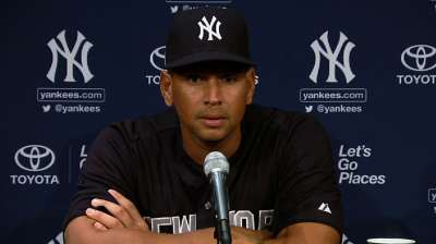 Young A-Rod should have followed Ripken's example