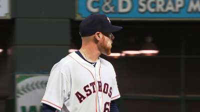 After two strong starts, Oberholtzer staying in rotation