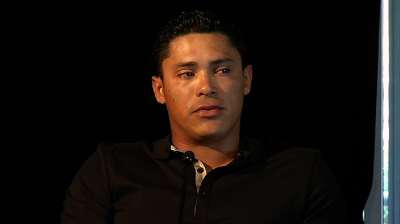 Cabrera takes responsibility, expresses remorse