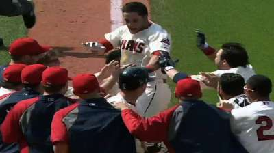 Tribe team meeting prompts reversal of fortune