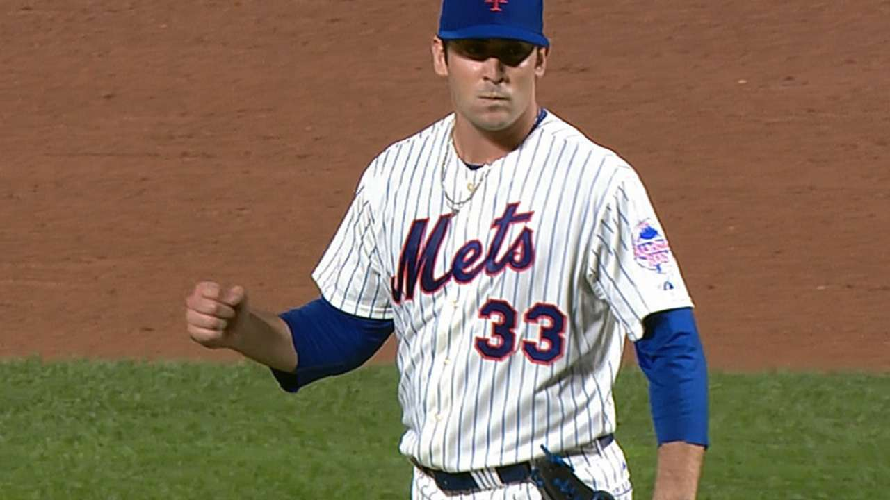 Mets want focus to be on team, not Harvey's rehab