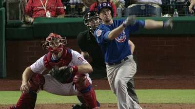 Murphy's second homer powers Cubs to victory