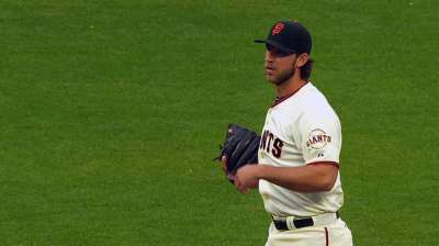 Giants vexed by continued poor play vs. Brewers