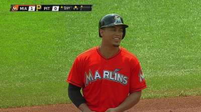 Frustrated Stanton gets night off in Atlanta