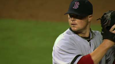 Lester, Sox stumble out of gate in Kansas City