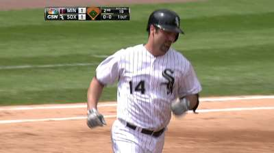 Beckham: Konerko's 'got a lot more left in the tank'