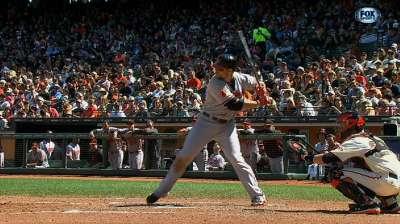 Orioles get little besides Davis' 42nd homer in loss