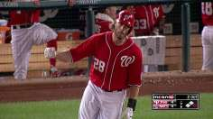 Mr. 1,000: Werth's milestone hit lifts Nats past Phils