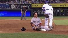 Ellsbury's four-hit night helps Sox solve KC