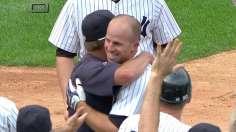 Walk-off heroics by Gardner lift Mo, Yankees