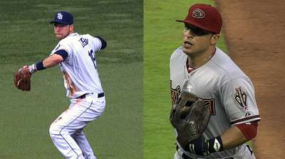 Super men: Prado, Zobrist star at many positions