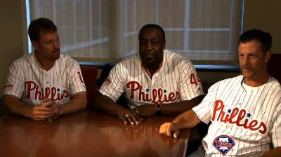 No one knows '83, '93 Phillies better than Andersen