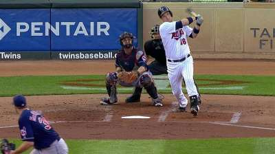 Erratic Deduno can't limit Indians damage in loss