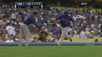 Harvey gets outshined by Ryu in Los Angeles