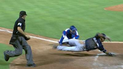 Segura displays wheels for unconventional steal