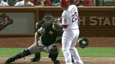 Remarkable plays overshadowed by 14-inning loss
