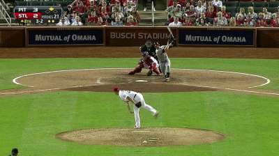 Mujica out as closer; Cards go with committee