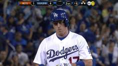 Ryu bests Harvey as LA wins seventh straight