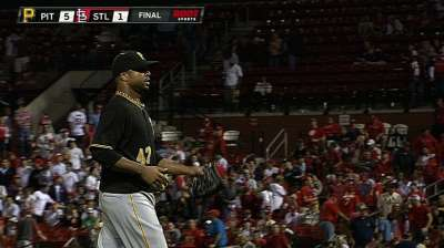 Liriano's comeback could net another honor