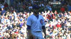 Arrieta leads Cubs' two-hit shutout vs. Cards