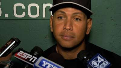 A-Rod denies '60 Minutes' report allegations