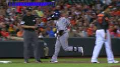 Rosario's two-run home run leads Rockies to win