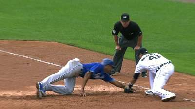 Tigers struggling to keep teams from stealing bases