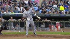 Pitching, homers again push White Sox past Twins