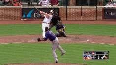 Power burst from Davis, Jones helps clinch series