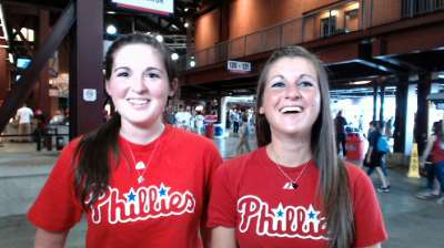 Sisters step to plate in return of 'Bucks' to Philly