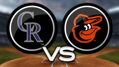 Baltimore begins challenging slate of games