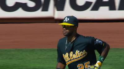 Young, Donaldson pick up Milone to take series