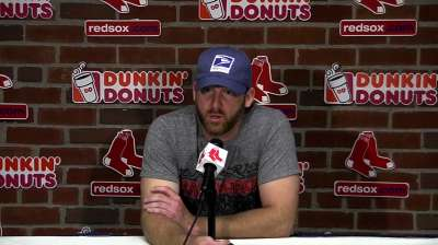 Suspended Dempster to get extended break