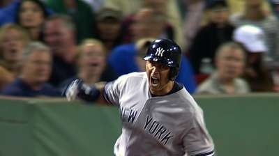 A-Rod camp rejects offer MLB made in letter