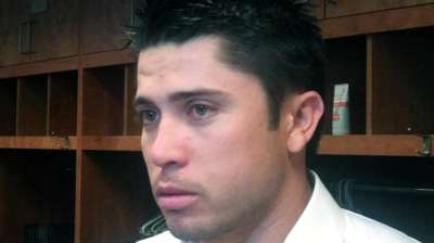 d'Arnaud impressing Mets with framing skills