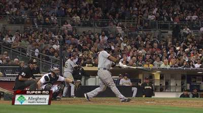 Alvarez hits career-high 31st home run