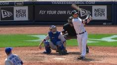 Cano's four hits key Yankees' winning rally