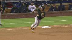 Burnett in control behind surging Bucs offense